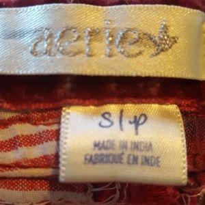 aerie Intimates & Sleepwear - *Rare* aerie Pajama Bottoms - S